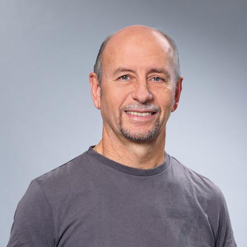 Marcel Egli