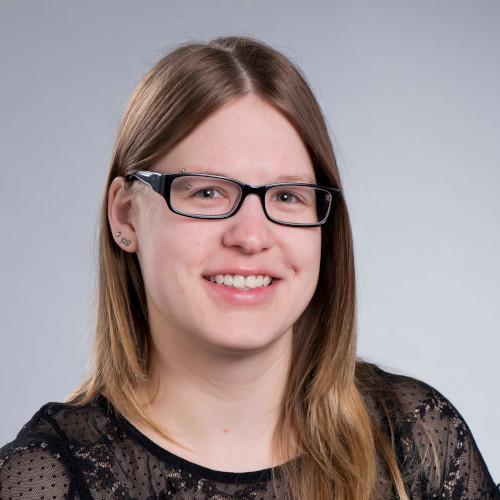 Fabienne Brügger