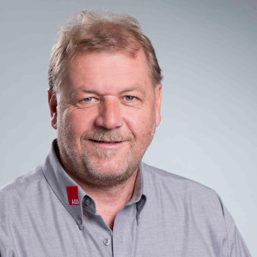 Georg Wiesenzarter