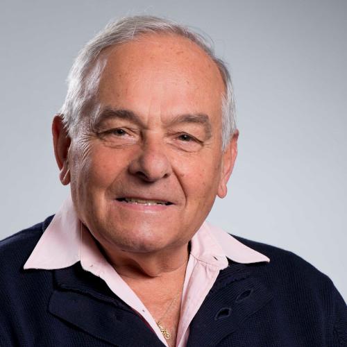 Klaus Prosenz