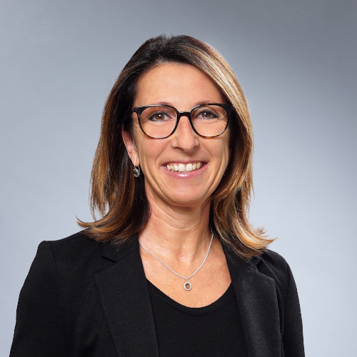 Denise Langenstein