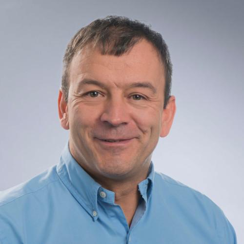 Marcel Schüpbach
