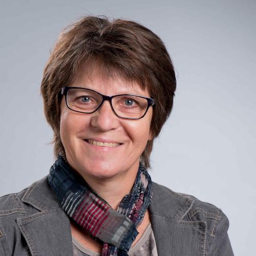 Yvonne Ferrat